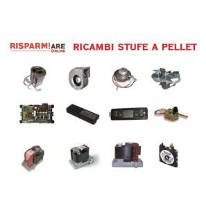 Ricambi stufe a pellet colonna porta lavatrice for Ricambi stufe a pellet palazzetti