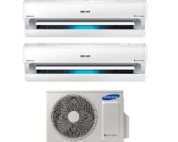 SAMSUNG multi split inverter in pompa di calore