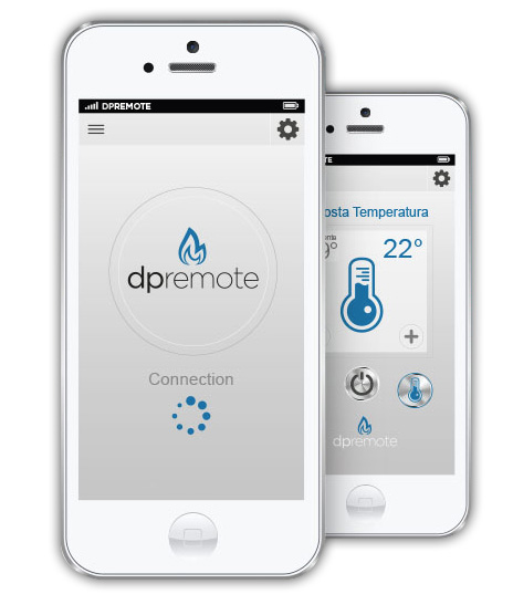 app-dpremote