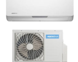 WINTAIR mono split serie Sensation inverter